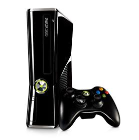 Xbox360 250GB(RKH00014)
