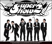 SUPER SHOW2