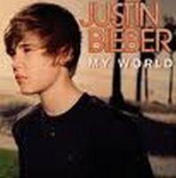 ジャスティン・ビーバー『MY WORLD』