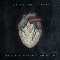 アリス イン チェインズ『BLACK GIVES WAY TO BLUE』