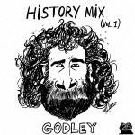 ゴドレイ&クレーム『ヒストリー・ミックス Vol.1』
