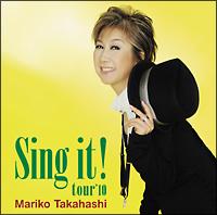 Sing it!tour'10
