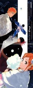 BLEACH-ブリーチ- コミックカレンダー 2011