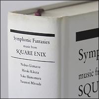 Symphonic Fantasies - music from SQUARE ENIX / スクウェア・エニックス ゲーム音楽コンサート