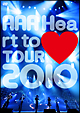 AAA Heart to ・ TOUR 2010