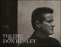 ザ・ベリー・ベスト・オブ・ドン・ヘンリー