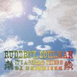 グレース・ジョーンズ『RUDE BOY,SOUL MAN-IT'S A REGGAE THING!! - Mixed by DJ DAISHIZEN』