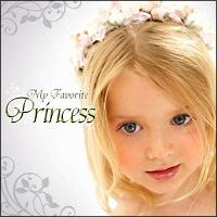 My Favorite Princess