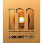 ルトリシア・マクニール『Manhattan Records(R) THE EXCLUSIVES decade hits 2000-2010-mixed by DJ Komori』