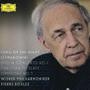 《夜の歌》シマノフスキ:交響曲第3番/ヴァイオリン協奏曲第1番