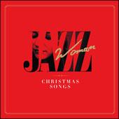 ステイシー・オリコ『ジャズ・ウーマン-クリスマス・ソングス-』