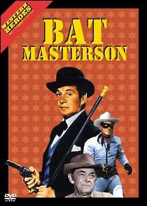 WESTERN HEROES 1 バット・マスターソン