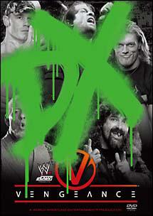 WWE ヴェンジェンス 2006