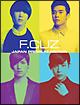 F.CUZ(フォーカズ)~ジャパンプレミアムエディション(DVD付)
