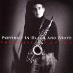 黒と白の肖像