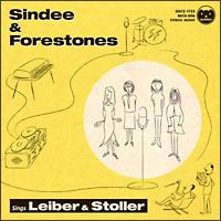 Sindee & Forestones Sings Leiber & Stoller