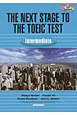 THE NEXT STAGE TO THE TOEIC TEST Intermediate CD-ROM付 CD-ROMで学習するTOEICテスト 中級編