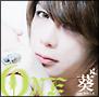ONE(B)(DVD付)