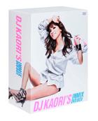 DJ KAORI'S INMIX DVD BOX