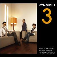 PYRAMID『PYRAMID3』