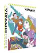 銀河漂流バイファム13(サーティーン) DVD-BOX