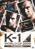 K-1 WORLD GP 2009