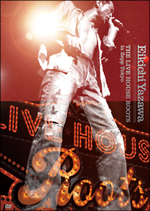THE LIVE HOUSE ROOTS in Zepp Tokyo