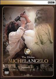 BBCアートシリーズ/神の手 ミケランジェロ 1