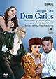 ウェルディ:歌劇《ドン・カルロス》ウィーン国立歌劇場2004年(全5幕のフランス語オリジナル版、1867年)