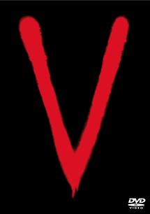 デニス・マッカシー『V アンコールDVDコレクターズボックス』