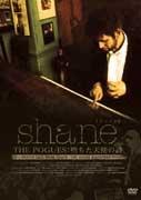 ジョニー・デップ『Shane-THE POGUES:堕ちた天使の詩』
