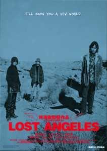 LOST ANGELES~ロスト エンジェルス