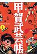 甲賀武芸帳 限定版BOX (1)