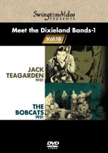 "Meet the Dexieland Bands-1 オール・ザット""SwingtimeVideo Jazz"""