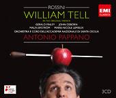 ロッシーニ:「ウィリアム・テル」全曲