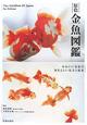 原色 金魚図鑑 かわいい金魚のあたらしい見方と提案