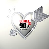 クライマックス・ベスト 90's プラチナ