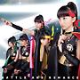 バトル・アンド・ロマンス(B)(DVD付)