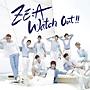 Watch Out ~熱愛注意報~[Type-B](DVD付)