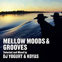 井出靖『MELLOW MOODS&GROOVES』