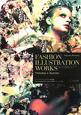 FASHION ILLUSTRATION WORKS Photoshop&Illustrator CD-ROM付