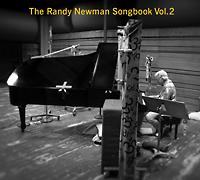 ランディ・ニューマン『RANDY NEWMAN SONGBOOK VOL.2』
