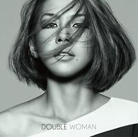 DOUBLE『WOMAN』