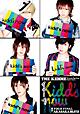THE KIDDIE Happy Spring Tour 2011 「kidd's now」 TOUR FINAL AKASAKA BLITZ[通常版]