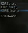 COREstory COREability COREhistory/UVERworld