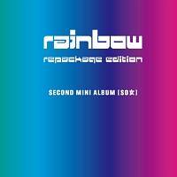 RAINBOW『Rainbow repackage』