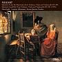 モーツァルト:クラリネット五重奏曲 イ短調 K.581 弦楽四重奏曲第15番 ニ短調 K.421(417b)