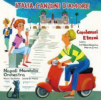 イタリア、愛の歌~永遠のカンツォーネ名曲集~