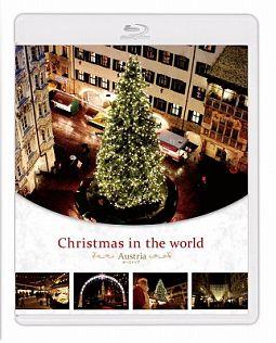 宇田川ひとみ『Christmas in the world オーストリア編』