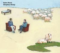 ひと美『Sleepless Sheep』